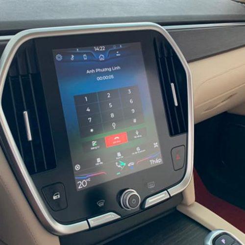 Đánh giá xe Vinfast Suv 2020